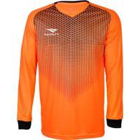 Netshoes  Camisa Penalty Goleiro Delta Vi Masculina - Masculino cf7f067ec8587