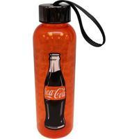 Garrafa Coca-Cola®- Vermelha & Preta- 500Ml- Urburban