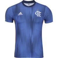 a094940a9b Camisa Do Flamengo Iii 2018 Adidas - Masculina - Azul Vermelho