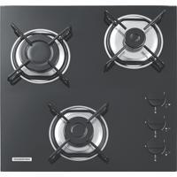 Cooktop A Gás Brasil Com 3 Queimadores 45Cm - 94726/501 - Tramontina - Tramontina