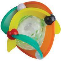 Brinquedo Interativo Infantino Bola De Atividade Com Som E Luzes