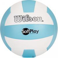 Bola Vôlei Wilson Softplay