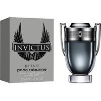 Perfume Masculino Invictus Intense Paco Rabanne Eau De Toilette 50Ml - Masculino