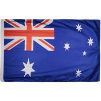 Bandeira Austrália Torcedor 2 Panos