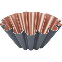 Forma Para Brioche Alumínio 22Cm Bakery Tramontina