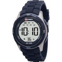 Relógio Pulso X Games - Xmppd188-Bxdx