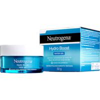 Gel Hidratante Facial Neutrogena Hydro Boost Water Gel 50G - Unissex-Incolor