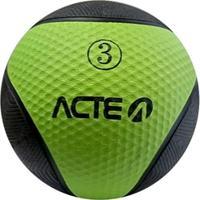 Medicine Ball - Acte Sports - 3Kg - Unissex