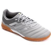 Chuteira Society Adidas Copa 20 3 Tf - Masculino