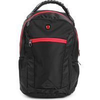 6e15638cd Netshoes; Mochila Up4You Compartimento Notebook - Masculino