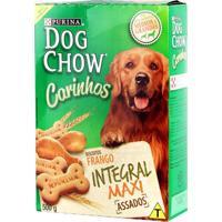 Biscoitos Dog Chow Carinhos Maxi 500G