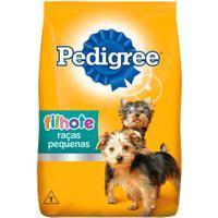 Ração Para Cães Pedigree Filhote Até 10 Meses 2,7Kg
