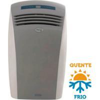 Ar Condicionado Portátil Olimpia Splendid 110V Piu 12.000 Btus Quente