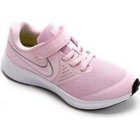 Tênis Infantil Nike Star Runner 2 Psv Masculino - Masculino-Rosa