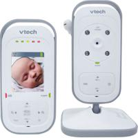 Babá Eletrônica Vtech Com Monitor Digital Vm311 Branco