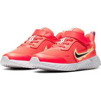 Tênis Infantil Nike Revolution 5 Fire - Unissex