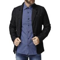 Blazer Jeans Masculino Bivik - Masculino