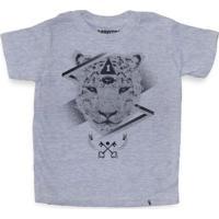 The Nature`S Oracle - Camiseta Clássica Infantil