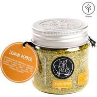 Lemon Pepper- 100G- Br Spicesbr Spices