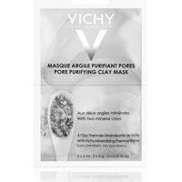 Máscara Mineral Vichy Argila Purificante 6Ml 2 Sachês
