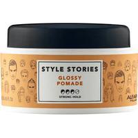 Pomada Para Cabelo Alfaparf Style Stories Glossy Pomade
