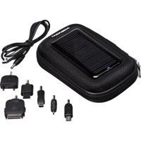 Carregador Solar Green Line Pocket - Guepardo