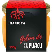Geleia De Cupuaçu Manioca 130G