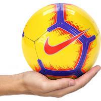 d5915823d471b Netshoes  Mini Bola De Futebol Nike Skills - Unissex