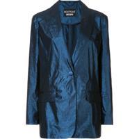 Boutique Moschino - Azul