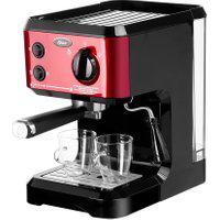 Cafeteira Espresso Oster 220V Vept
