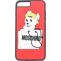 Moschino - Vermelho