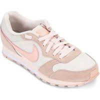 Tênis Nike Md Runner 2 Feminino - Feminino-Rosa