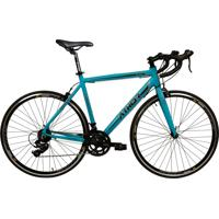 Bicicleta Top Aro 700 Speed Tm 54 Azul Athor Bike