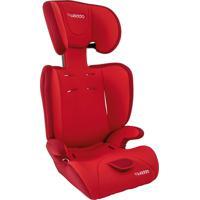 Cadeira Para Auto Kiddo Vermelha