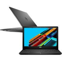"""Notebook Dell Inspiron I3 Tela 15.6"""" 4Gb 1Tb Windows 10 Pro Preto 3567-Pr1C"""