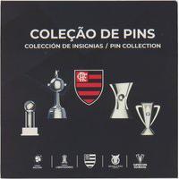 Kit De Botons Flamengo 2019