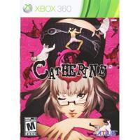 Catherine - Xbox 360 - Unissex