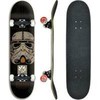 Skate Montado Profissional Progress - Pgs - Startropper 8.0 - Unissex