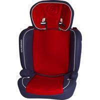 Cadeira Para Auto Galzerano Vermelho