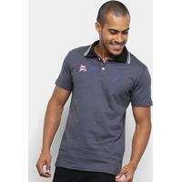 Camisa Polo Polo In Gbr Masculina - Masculino