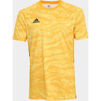 6328ad49f8 Camisa Adidas Goleiro Adipro 19 Masculina - Masculino