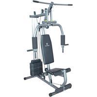 Estação De Musculação Gonew Mk6 Limited Pro - Unissex