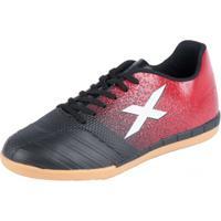 673494b351ed4 Netshoes; Tênis Futsal Fusion Grip Indoor - Oxn - Masculino