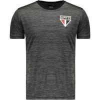Camiseta São Paulo Elyseo Masculina - Masculino