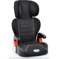 Cadeira Para Auto Burigotto Protege Reclinável 2.3 Dot - Unissex-Preto