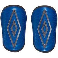 Caneleira Umbro Diamond Ss Azul - Unico Incolor