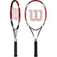 Raquete De Tênis (K) Factor (K) Bold - L4