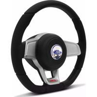 Volante Esportivo Golf Gti Mk7 Automotivo Ford Com Cubo Poliparts