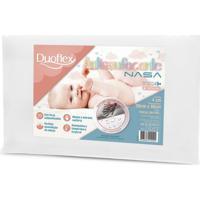 Travesseiro Infantil Duoflex Nasa Antissufocante