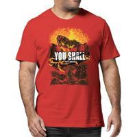 Camiseta Balrog